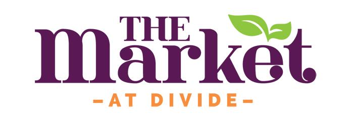 the market at divide