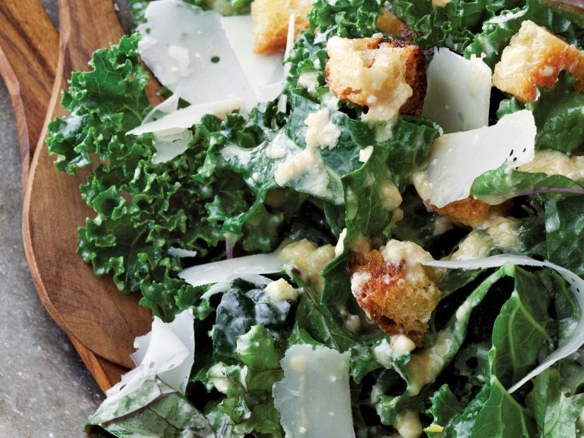 best salads for health