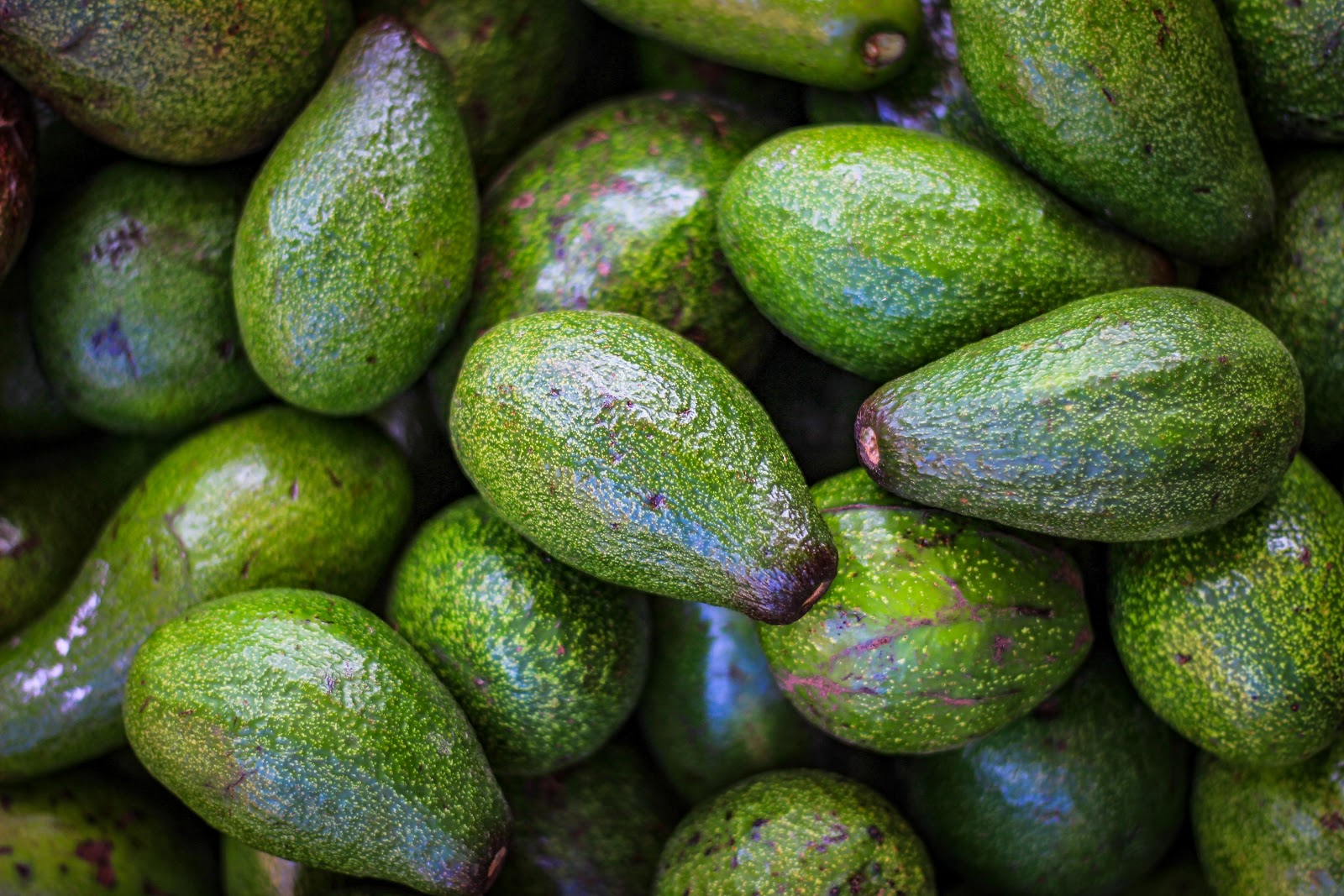 how to find the perfect avocado