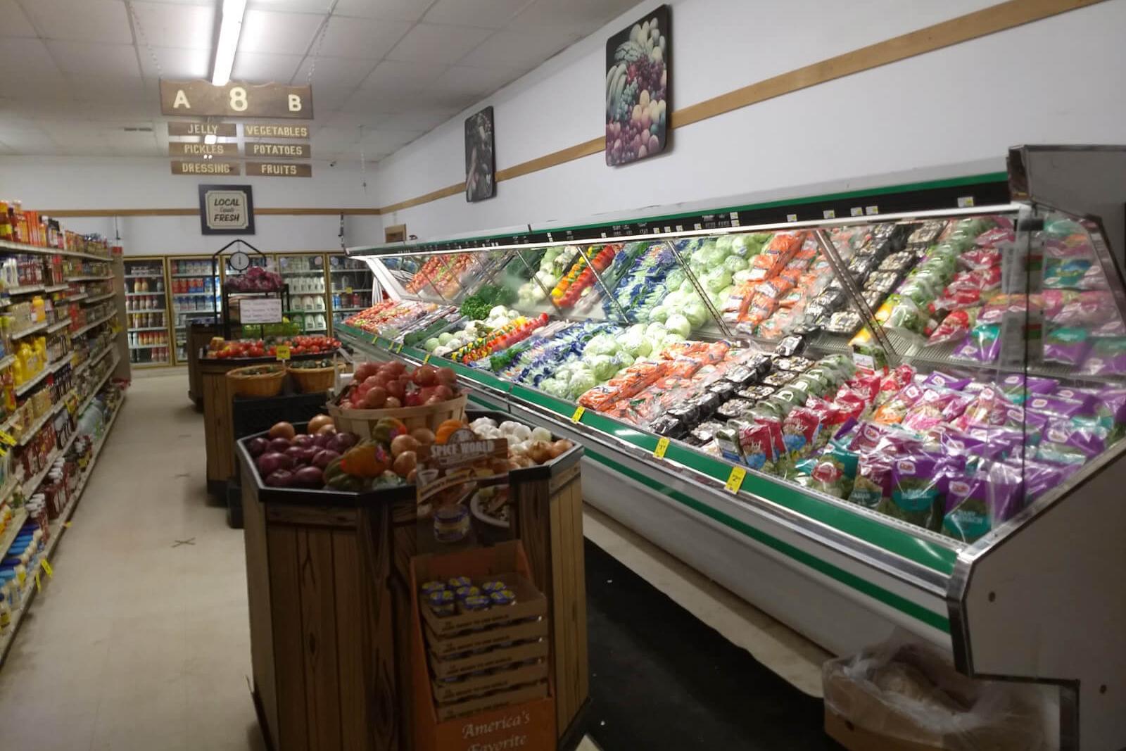 grocery store in cripple creek